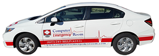 computer emergency room auto fleet